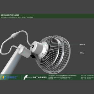 恒明医疗-定电磁波治疗仪