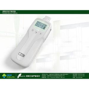 便携式电子集尿器