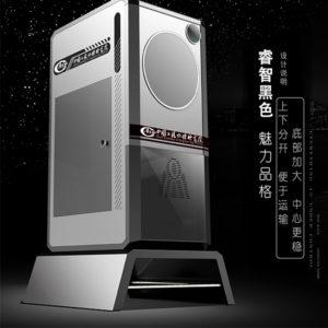 中国工程物理研究院-成像监测仪
