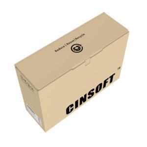 生物认证终端包装盒