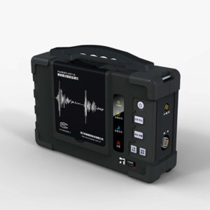 拓普国际领先-智能振动检测仪