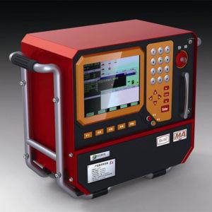 功能强大、稳定可靠、操作灵活、维护方便-矿用本质安全型主控制器