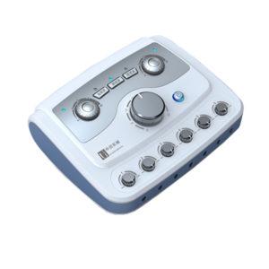 疏通经络活血化瘀-电子针灸治疗仪