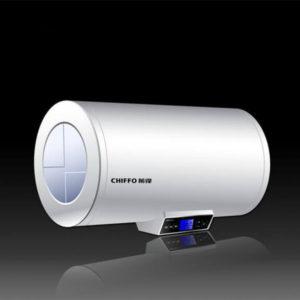 自然能源 悠然享受-前锋热水器