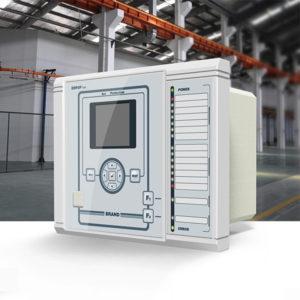 电力系统-继电保护器