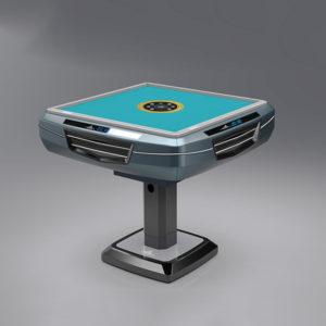 四口智能、保养方便的麻将机设计