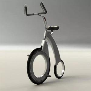 9种类型的自行车设计,可以说是非常棒了!