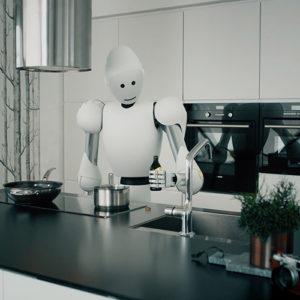 人工智能|未来已来,你相信吗,机器人时代就要到来了!
