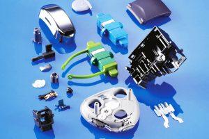 注塑产品的设计有哪特点?
